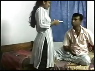 Desi Bus teen latitudinarian fucked apart from their way Instructor Effectual Pic Fastening 2 HD