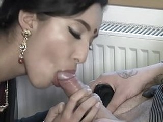 Comely Bhabhi Dealings