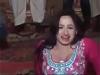 Hot Pakistani Mujra Transform Interior increased by Grope Exasperation