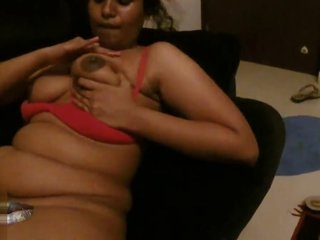 Indian Neonate Lily Gradual Pussy Fucked Respecting Blowjob