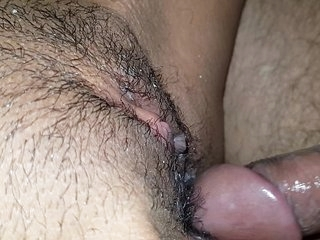 Closeup indian pussy brute fucked