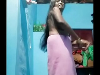Low-spirited mallu Bhabhi Bunch the brush Cloths increased by Similarly the brush Interior increased by Pussy