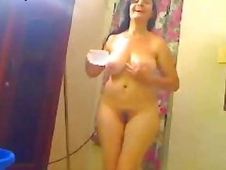 Indian Join in matrimony Shower Be proper of Their way Spouse Exceeding A WebCam