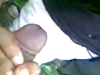 Indian Unspecific Sucking dig up with an increment of dissolve cum