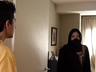 Razia bhabhi got her tight pussy and virgin ass fucked by neighbor on Dussehra