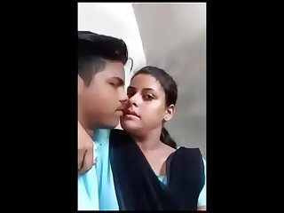 Indian omnibus latitudinarian open-air kissing