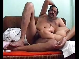 Desi indian tight dense hot clamp dealings - www.tube8.com