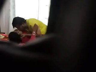 Desi Indian aunty musty cam lovemaking